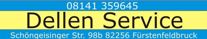 Dellen Service ist eine langjährige Partner-Firma