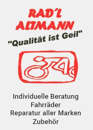 Radl Altmann, ein langjähriger und zuverlässiger Partner