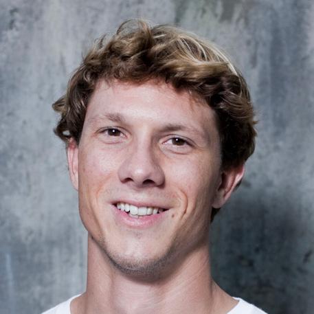 MedSport Trainer Alexander Christl