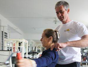Du möchtest etwas für Deine Gesundheit tun, Muskeln aufbauen, Deine Kondition und Fitness verbessern oder Deinen Rücken stärken