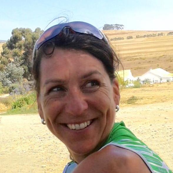 MedSport Trainerin Sandra Sumerauer
