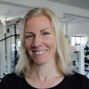 Silke Maier, MedSport Trainerin