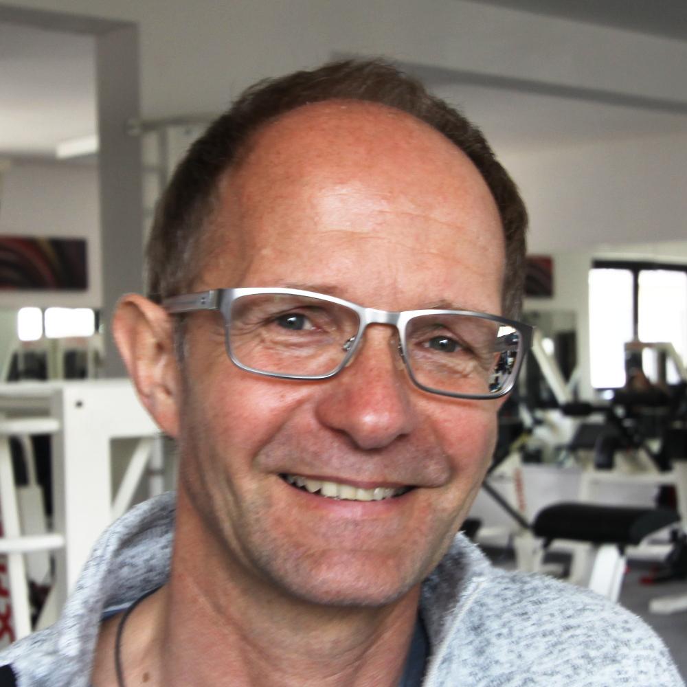 MedSport Inhaber und Trainer Stefan Wohlert