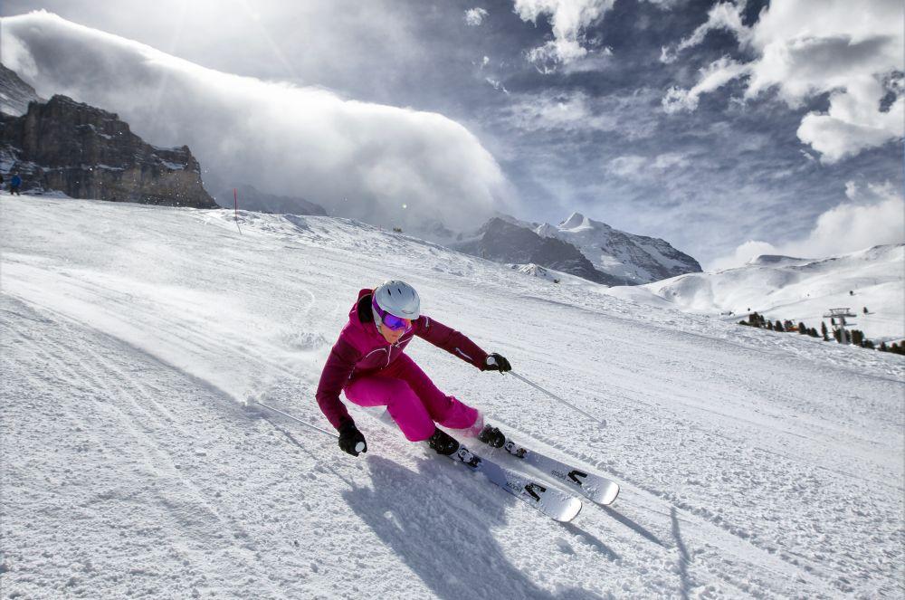 Skigymnastik SkiFit macht Dich fit für die kommende Skisaison