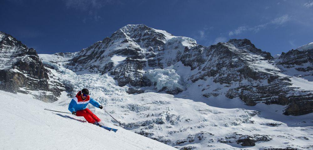 Skigymnastik macht die Fit für den Skisport