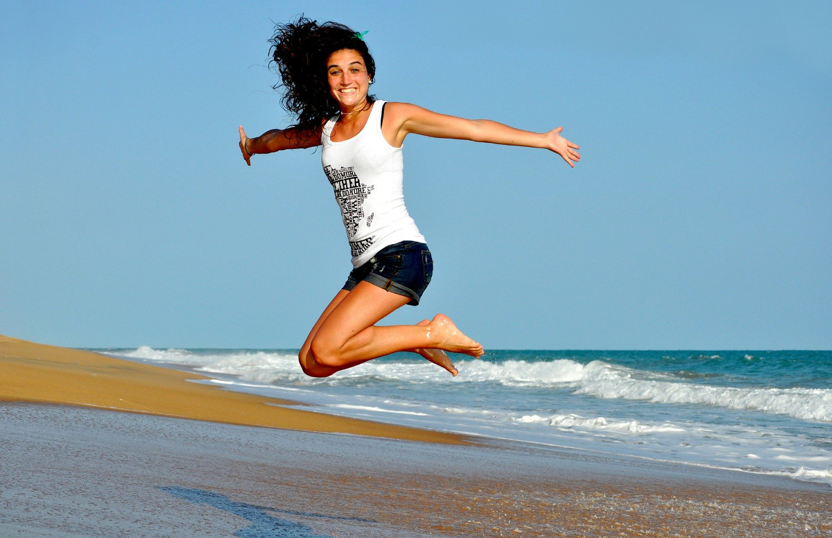 Mach dich fit mit dem MedSport Frühlingstraining