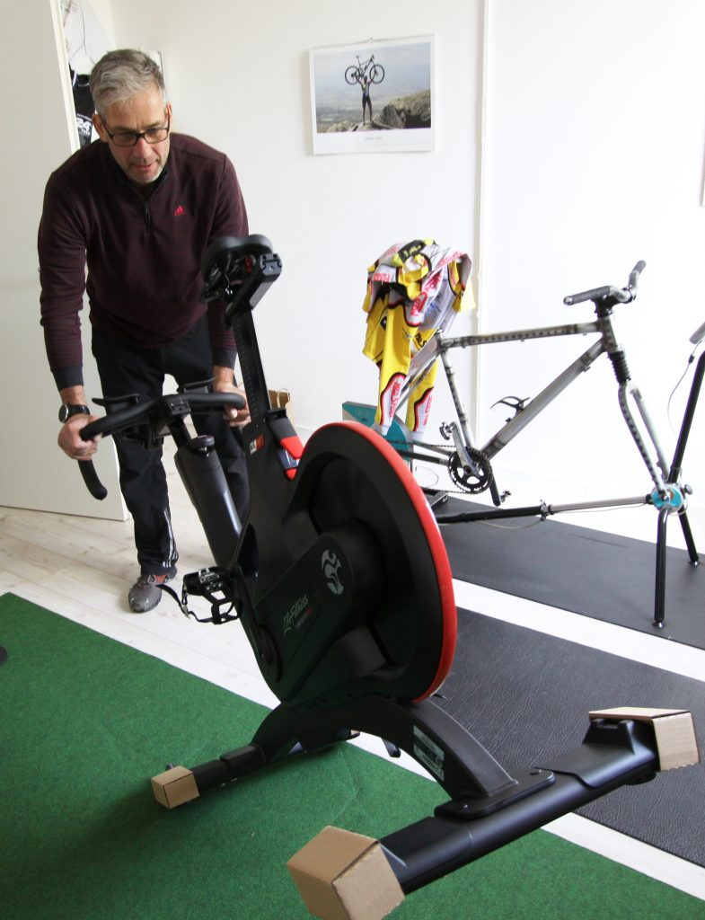 MedSport Cycling bekommt neue Bikes